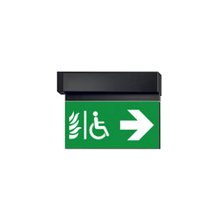 Ikus2211-B | Emergency lighting | Daisalux