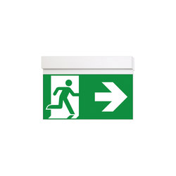 Ikus-T | Emergency lighting | Daisalux