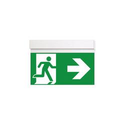 Ikus-T | Emergency lights | Daisalux