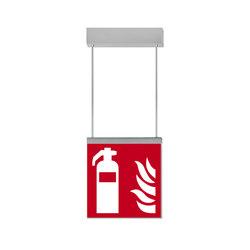 Ikus2222-S | Emergency lights | Daisalux
