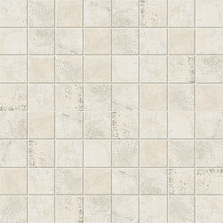 Miniwalk White Mix | Carrelage pour sol | ASCOT CERAMICHE