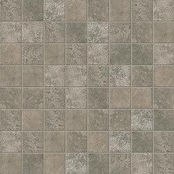 Miniwalk Fango Mix | Piastrelle/mattonelle per pavimenti | ASCOT CERAMICHE