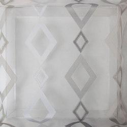 Prisma nacar | Tejidos decorativos | Equipo DRT