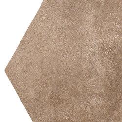 Patchwalk Cotto Esagona | Floor tiles | ASCOT CERAMICHE