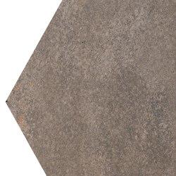 Patchwalk Combo Esagona | Floor tiles | ASCOT CERAMICHE