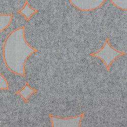 CUSHION MIRA - 1802 | Cuscini | Création Baumann