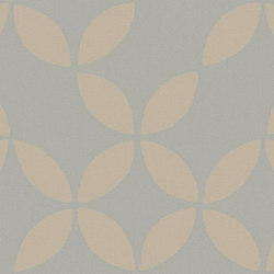 ORNA - 433 | Rideaux drapés | Création Baumann