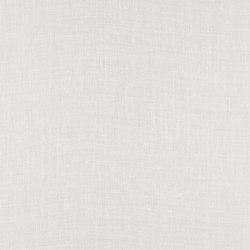 SINFONIA VII white - 1 | Drapery fabrics | Création Baumann