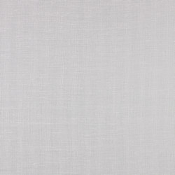 SINFONIA VII white - 826 | Panel glides | Création Baumann