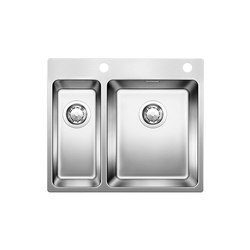 BLANCO ANDANO 340/180-IF/A | Kitchen sinks | Blanco