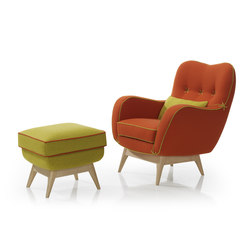 Vega | Lounge chairs | ECUS