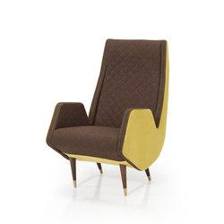 Carmela | Poltrone lounge | ECUS