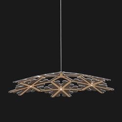 Formosa | General lighting | David Trubridge