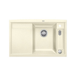 BLANCO AXIA II 45 S | SILGRANIT Jasmine | Kitchen sinks | Blanco