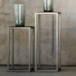Detroit pedestal | Side tables | BALTUS