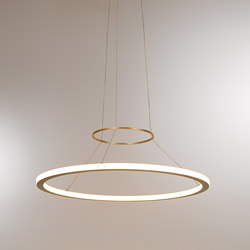 RIO In and Out Suspension | Suspended lights | KAIA