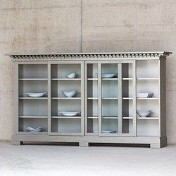 Milenio sideboard | Display cabinets | BALTUS