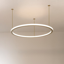 RIO In and Out Ceiling / Wall | Iluminación general | KAIA