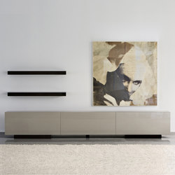 Nicole sideboard | shelf | Sideboards / Kommoden | BALTUS