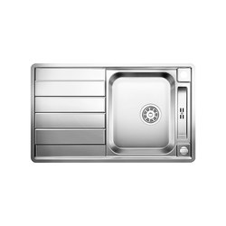 BLANCO AXIS II 45 S-IF | Kitchen sinks | Blanco