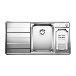 BLANCO AXIS II 6 S-IF | Kitchen sinks | Blanco