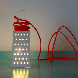 Cacio&Pepe | Table lights | IN-ES.ARTDESIGN
