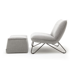Rolf Benz 394 | Lounge chairs | Rolf Benz