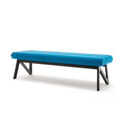 Rolf Benz 944 | Waiting area benches | Rolf Benz