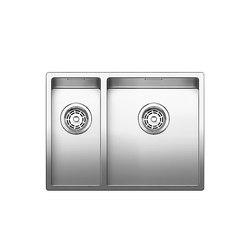 BLANCO CLARON 340/180-U | Kitchen sinks | Blanco