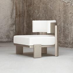 Barco armchair | Poltrone | BALTUS