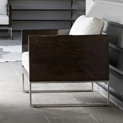 Damasco armchair | Sessel | BALTUS