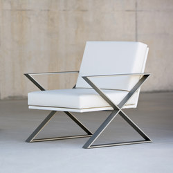 Lazo armchair | Sessel | BALTUS