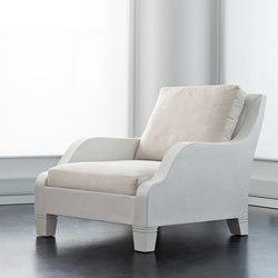 Leonardo armchair | Sessel | BALTUS