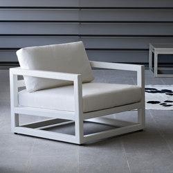 Linate fauteuil | Fauteuils | BALTUS