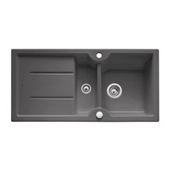 BLANCO IDESSA 6 S | Ceramic Basalt | Kitchen sinks | Blanco
