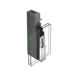 VISS TV | Sistemas constructivos de fachada | Jansen