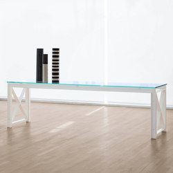 Pompidou consoles | Tables consoles | BALTUS