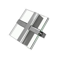 VISS roof glazing | Facade systems | Jansen