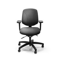 Size | Office chairs | Officeline