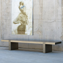 Spazio consoles | Console tables | BALTUS