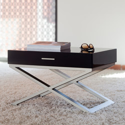 Camera bed side table | Nachttische | BALTUS