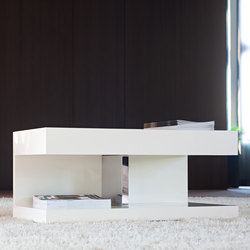 H bed side table | Comodini | BALTUS