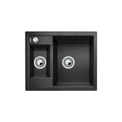 BLANCO METRA 6 | SILGRANIT Anthracite | Kitchen sinks | Blanco