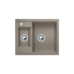 BLANCO METRA 6 | SILGRANIT Tartufo | Kitchen sinks | Blanco
