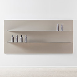 Banus bookcase | Wall shelves | BALTUS