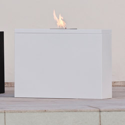 Accessories Bioethanol Fireplace | Gartenfeuerstellen | Talenti