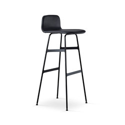 Steel Co-Pilot Bar Stool | Taburetes de bar | dk3