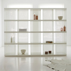 Cubos Detroit bookcase | Shelving systems | BALTUS