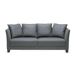 Weekend Sofa | Loungesessel | Neue Wiener Werkstätte