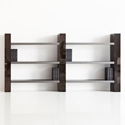 Peña Praga bookcase | Shelving systems | BALTUS